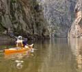 arribes del duero en kayak