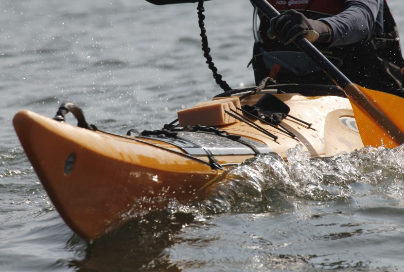 Expedicion Douro en Kayak