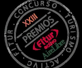 PREMIO NACIONAL TURISMO 2018
